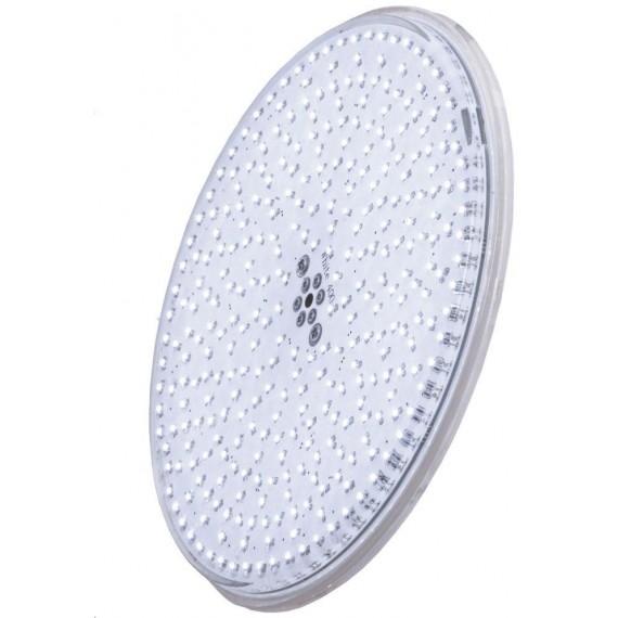 Žárovka LED Flat bílá plochá 33W