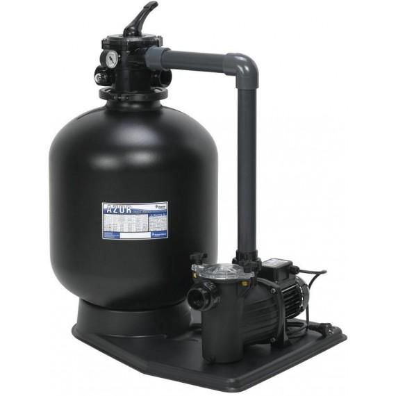 Filtrační zařízení Azur KIT 480 9m3/hod PR - propojovací potrubí
