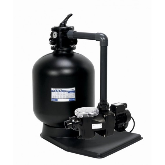 Filtrační zařízení Azur KIT 560 12m3/hod FF - propojovací potrubí