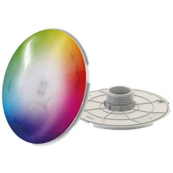 LED RGB světlo Adagio 45 W, 10 cm