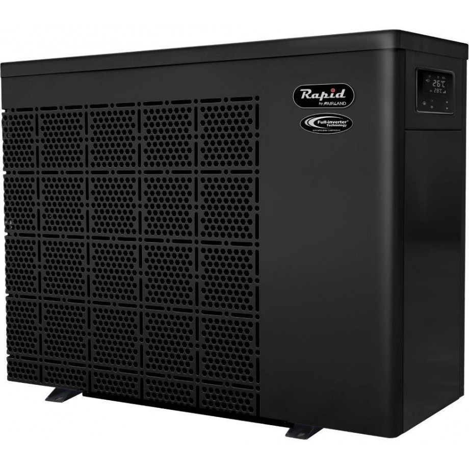 Tepelné čerpadlo Rapid Inverter RIC70T 27,3kW s chlazením