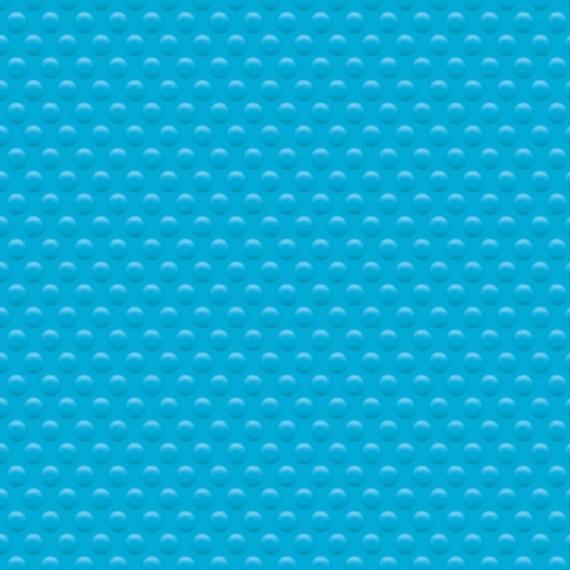 Fólie pro vyvařování bazénů - AVfol Master Protiskluz - Modrá; 1,65m šíře, 1,5mm, metráž