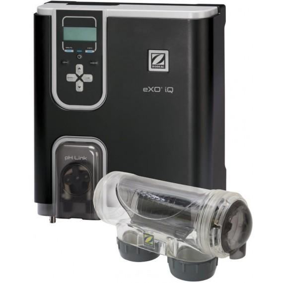 Úprava slané vody - ZODIAC EXO iQ 10, do 40 m3