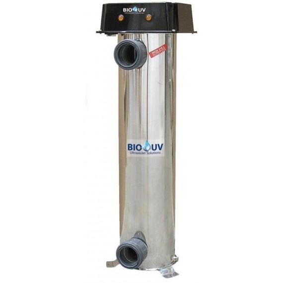 Nerezový UV sterilizátor, 20m3/h,  87kW