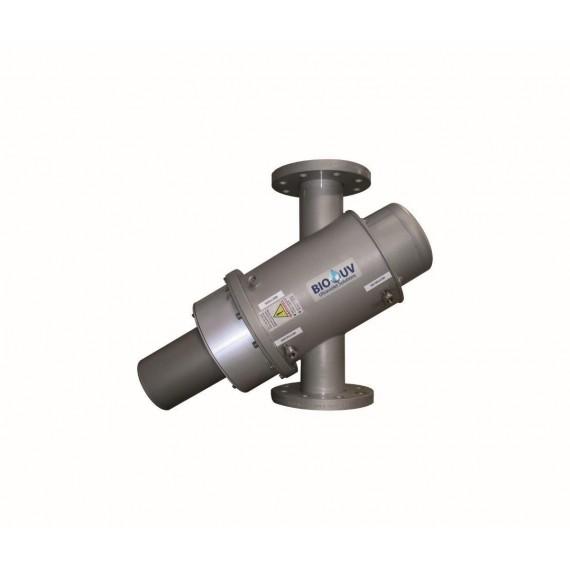 MP 030A EL - UV Sterilizátor středotlaký 600 W, DN80