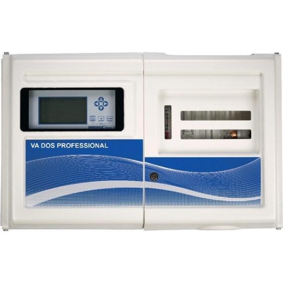 Dávkovací stanice VA DOS PROFESSIONAL VAGNER - pH + ORP + FCL (samočistící provedení)