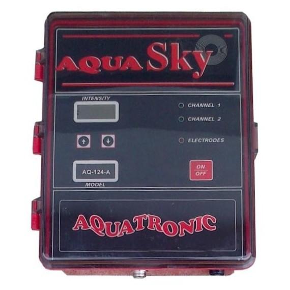 Stanice Aqua-Sky + nádoba 2el BAZAR