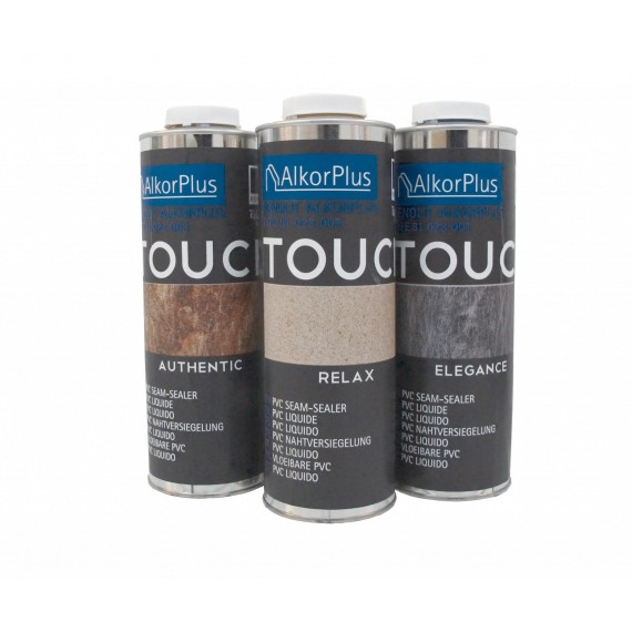 ALKORPLAN - tekutá PVC fólie TOUCH Sublime 1kg