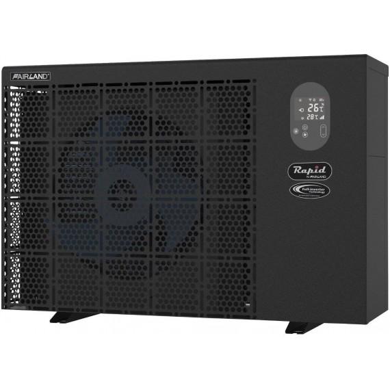 RAPID Inver-X 27,5kW s chlazením