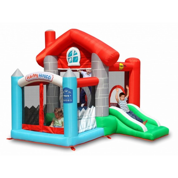Skákací hrad - Veselý dům