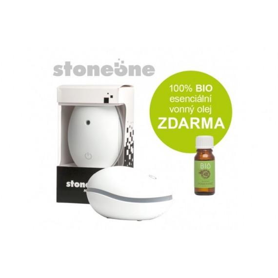 Ultrasonický aroma difuzér STONEONE B