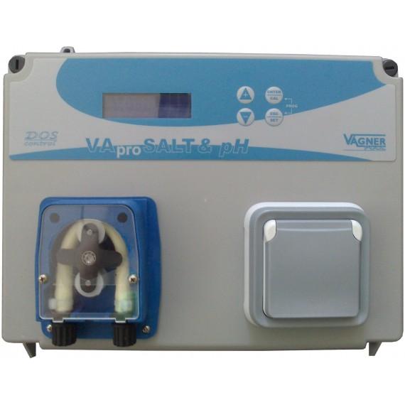 Dávkovací stanice VA PRO SALT pH/ORP + sonda pH/ORP